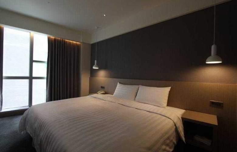 Chaiin Hotel - Dongmen - Room - 7