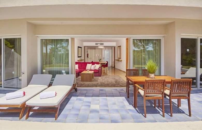 Blau Privilege Porto Petro Beach Resort & Spa - Room - 12