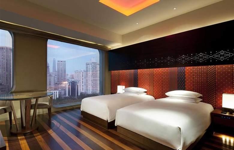 Andaz Xintiandi Shanghai - Hotel - 5