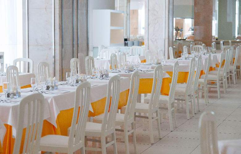 Iberostar Bouganville Playa - Restaurant - 39