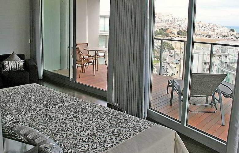 Agora Spa & Resorts - Room - 16