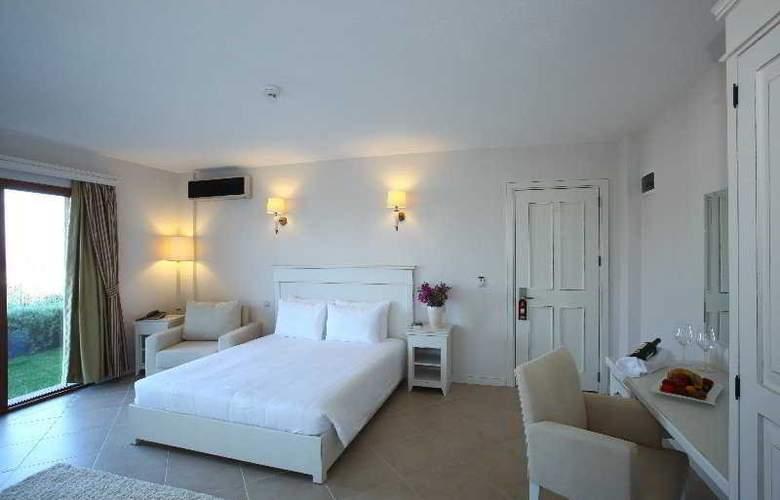 Temenos - Room - 5