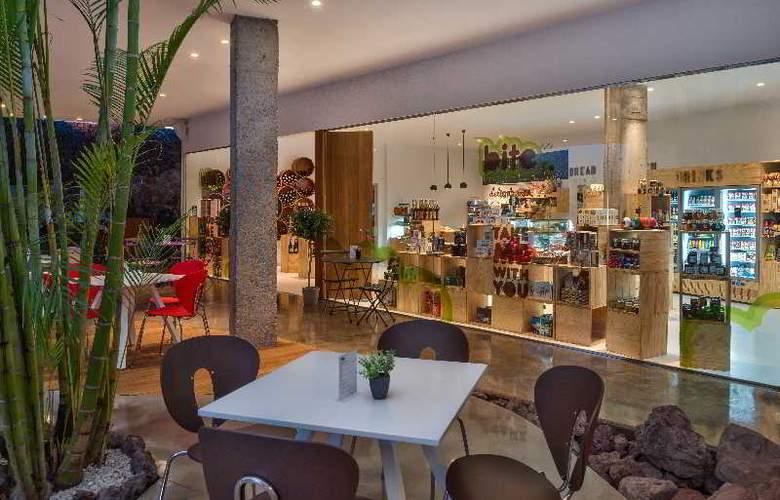 Baobab Suites - Restaurant - 33