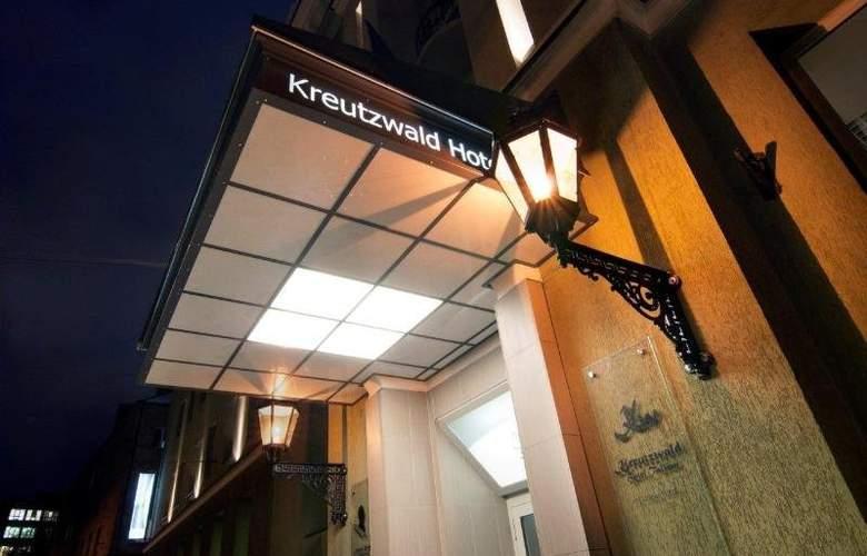 Kreutzwald Hotel Tallinn - Hotel - 0
