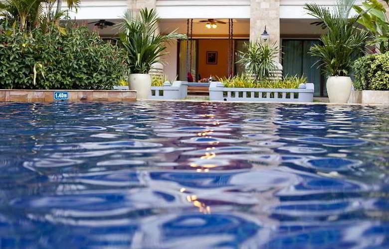 Angkor Miracle Resort & Spa - Pool - 39