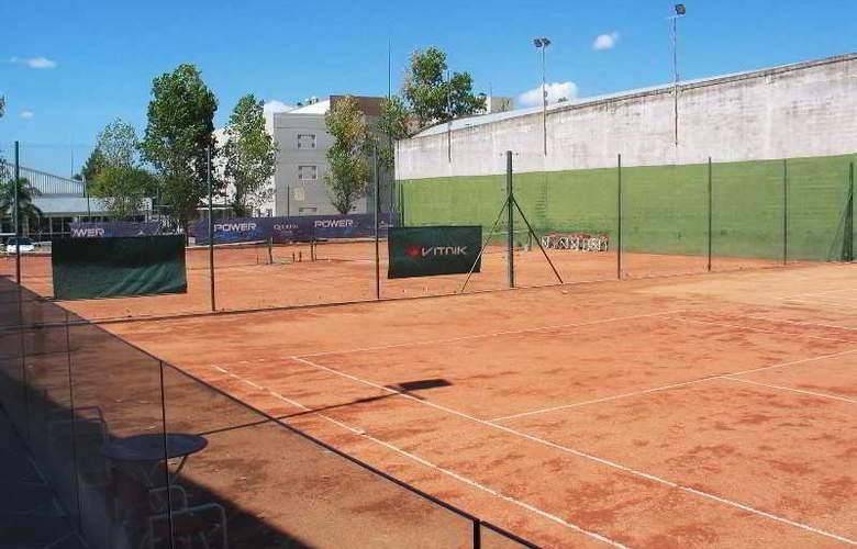 Quorum Cordoba Hotel: Golf, Tenis & Spa - Sport - 30
