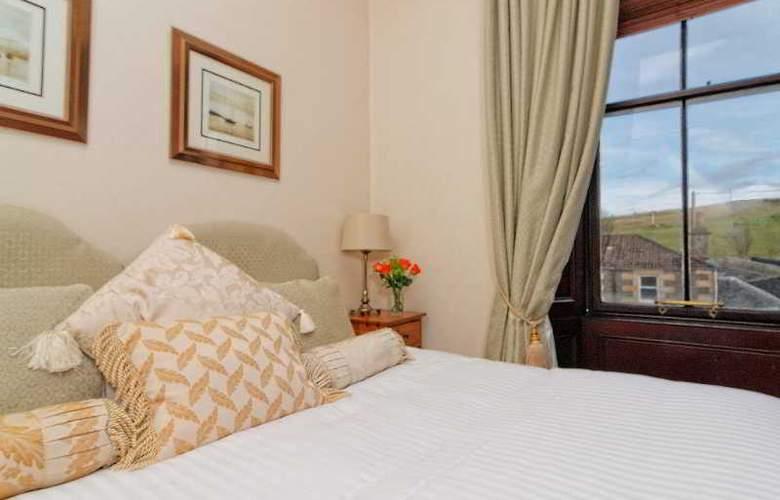 Glenfarg Hotel - Room - 3