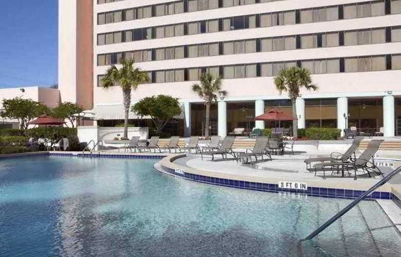 Hilton Ocala - Hotel - 2