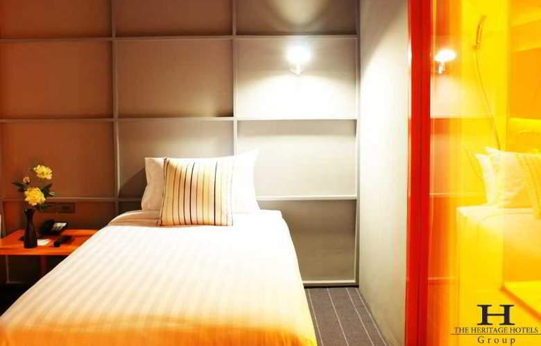 Heritage Bangkok - Room - 5