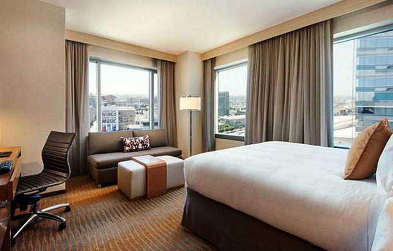 Courtyard By Marriott Los Angeles L.A. Live - Room - 18