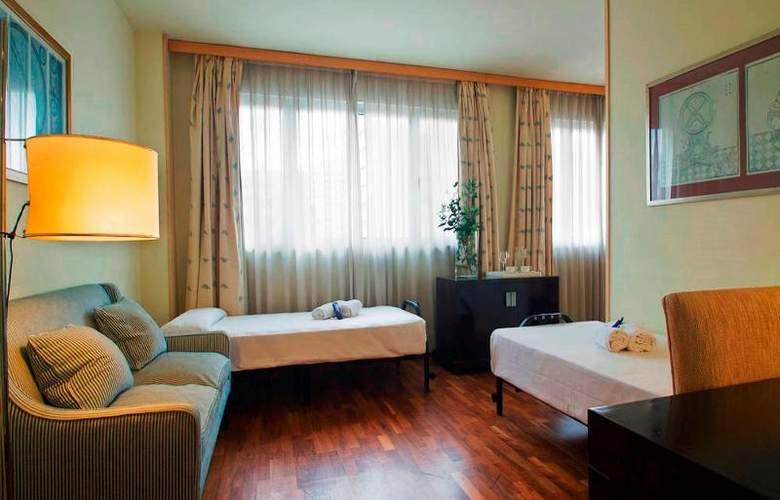 Euro Hotel Diagonal Port - Room - 29