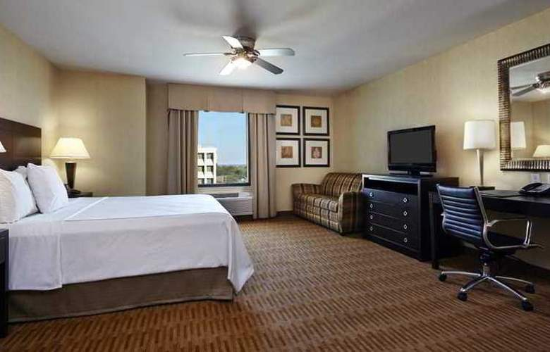 Homewood Suites by Hilton Silver Spring - Hotel - 5