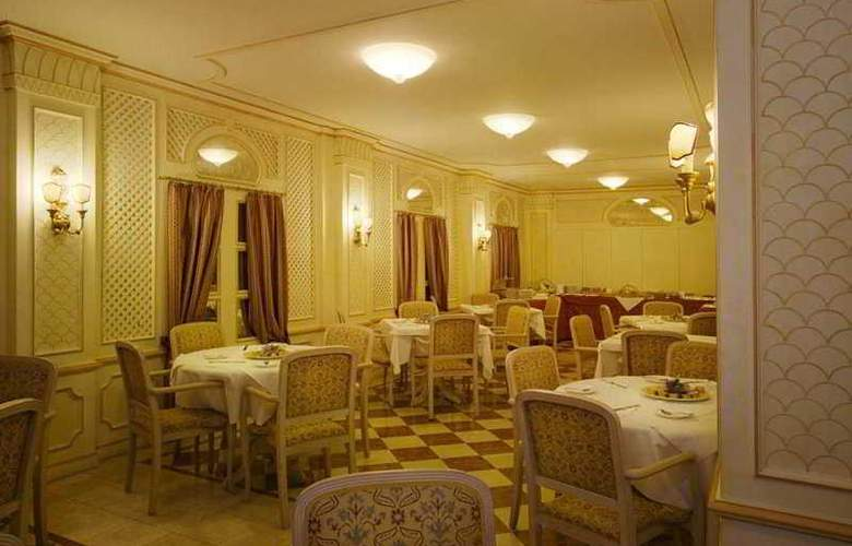 Le Ville del Lido - Restaurant - 11