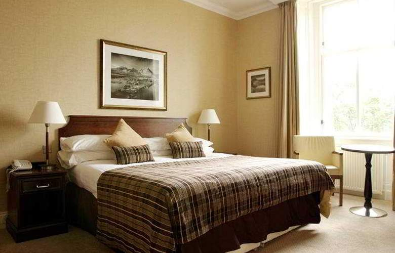 Doubletree by Hilton Dunblane Hydro - Room - 7
