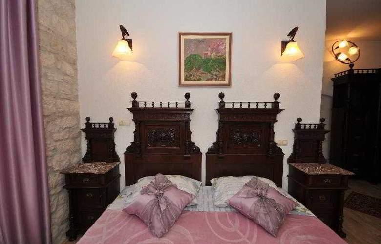 Palace Derossi - Room - 8