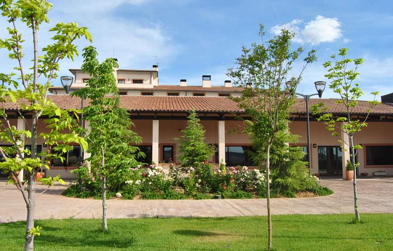 Hacienda Castellar - Hotel - 9