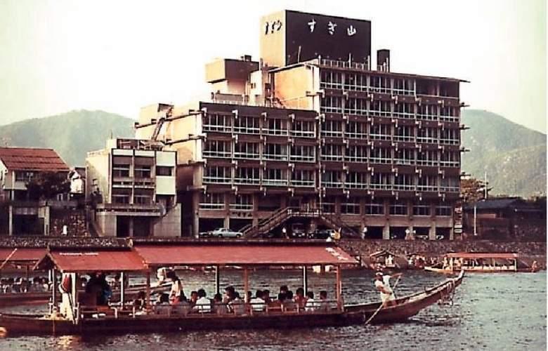 Ushonoie Sugiyama - Hotel - 0