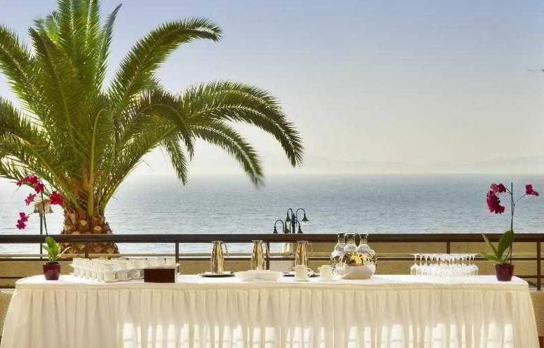 Sheraton Rhodes Resort - Hotel - 18