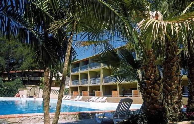 Residence La Marina - Hotel - 0