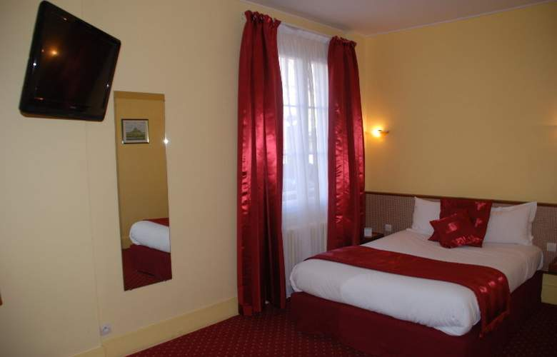 Comfort Hotel Cathedrale  - Room - 9