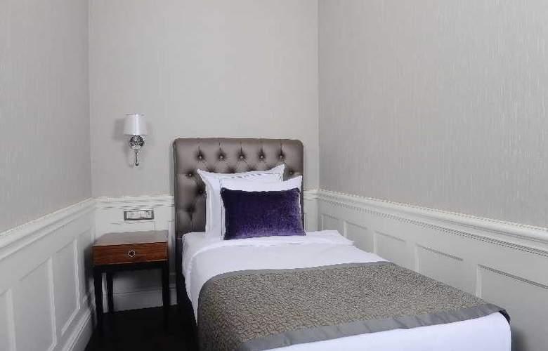 Meroddi Bagdatliyan Hotel - Room - 10