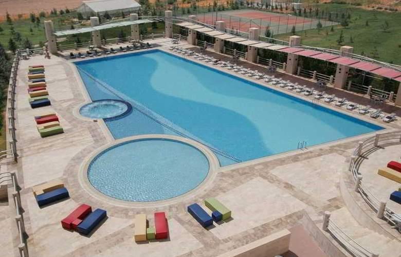 Rixos Hotel Konya - Pool - 5