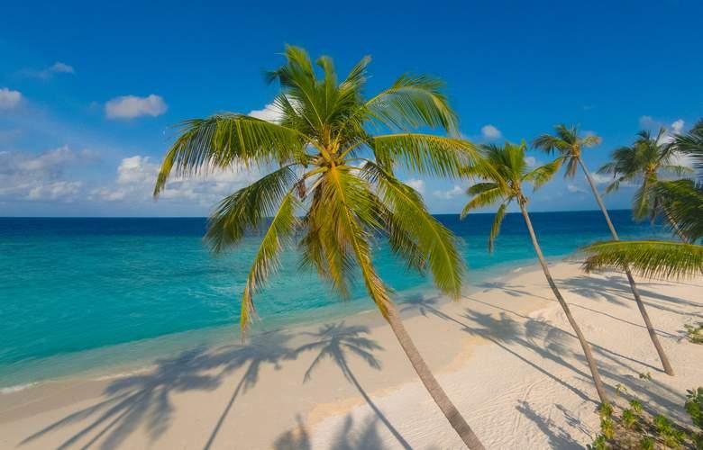 Milaidhoo Island Maldives - Beach - 3