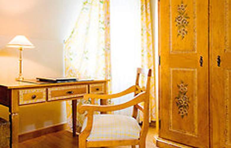 Eurostars Park Hotel Maximilian - Room - 6