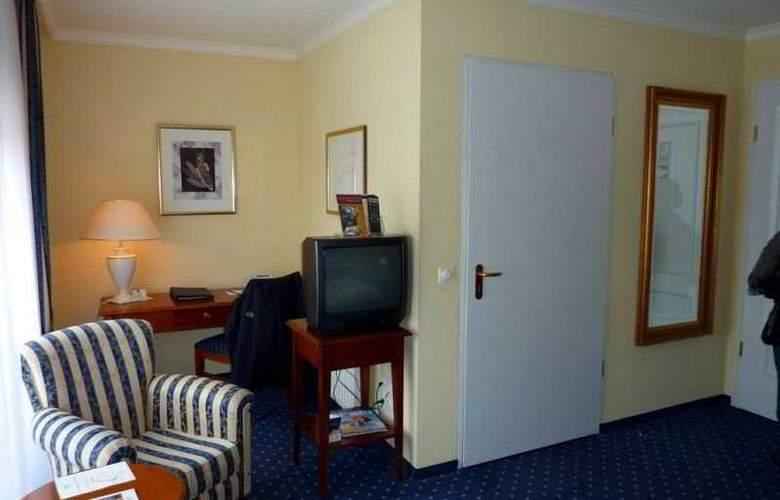 Victor Residenz Hotel Leipzig - Room - 4