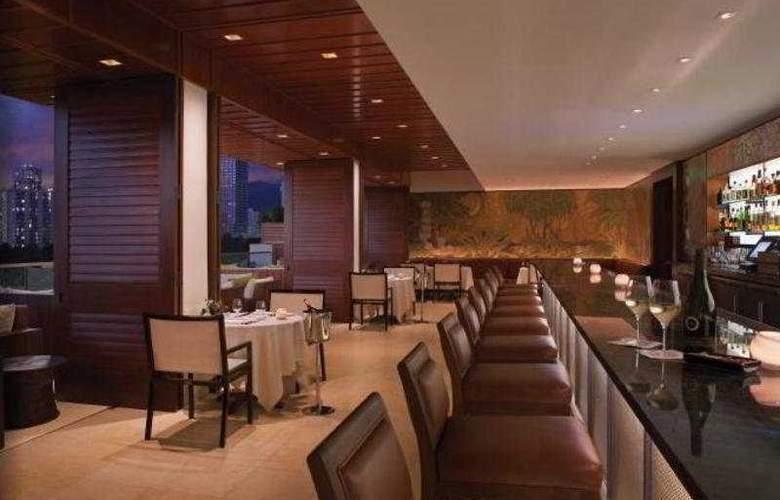 Trump International Hotel & Tower Waikiki - Bar - 7