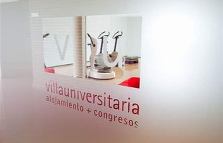 Villa Alojamiento y Congresos - Sport - 8