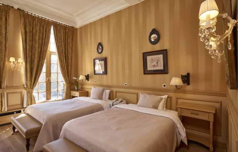De Tuilerieen - Room - 10