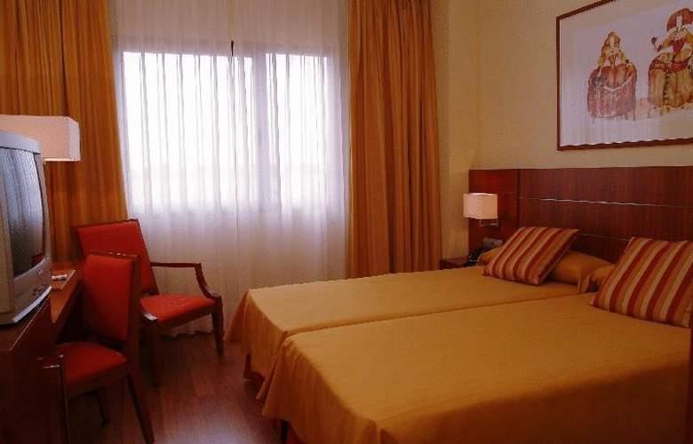 Sercotel La Princesa - Room - 2