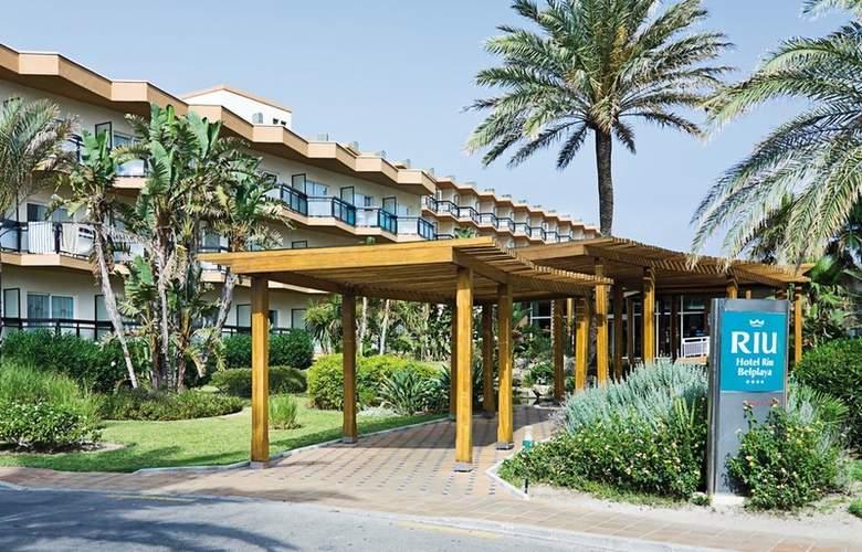 Riu Belplaya - Hotel - 8