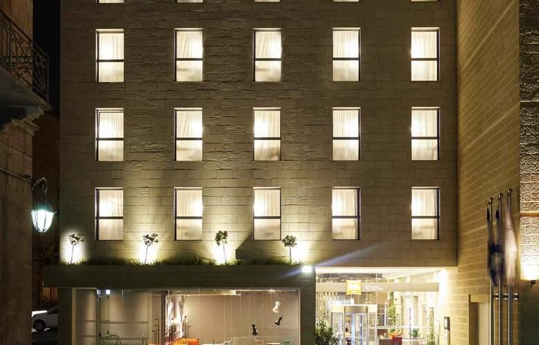 Ibis Jerusalem City Center - Hotel - 0