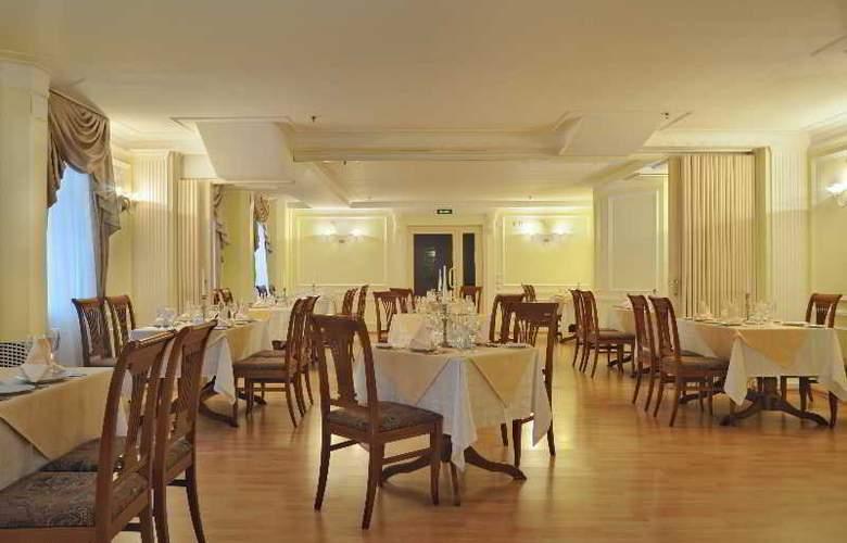 Dostoevsky - Restaurant - 3