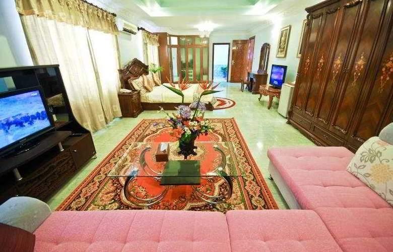 Lotus Luxury Villa - Room - 1