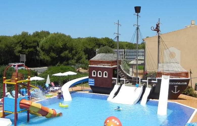 Zafiro Menorca - Pool - 2