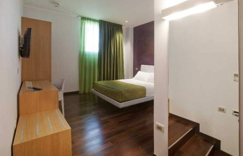 Arthotel & Park Lecce - Room - 2