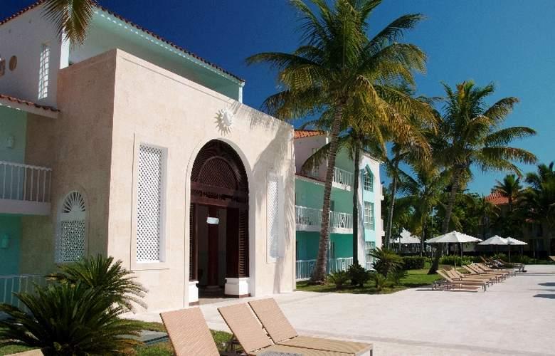 VH Gran Ventana Beach Resort All Inclusive - General - 8