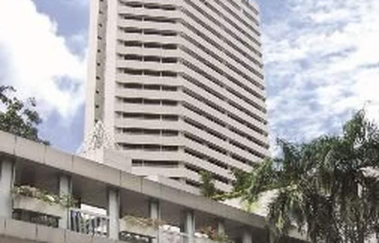 Far East Plaza Apartment - Hotel - 0