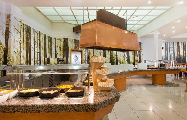 Iberostar Las Dalias - Restaurant - 6
