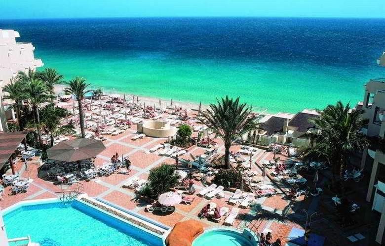 Riu Palace Jandia - Beach - 12