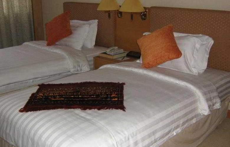 Naza Talyya Hotel Johor Bahru - Room - 2