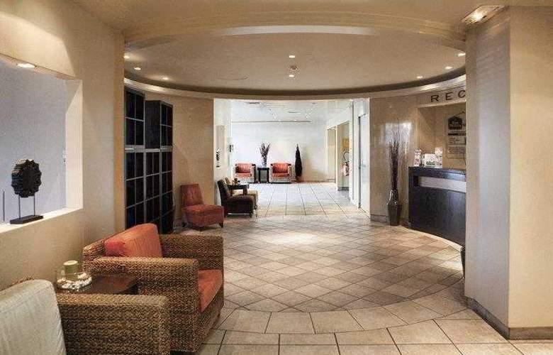 Best Western Le Galice Centre-Ville - Hotel - 6