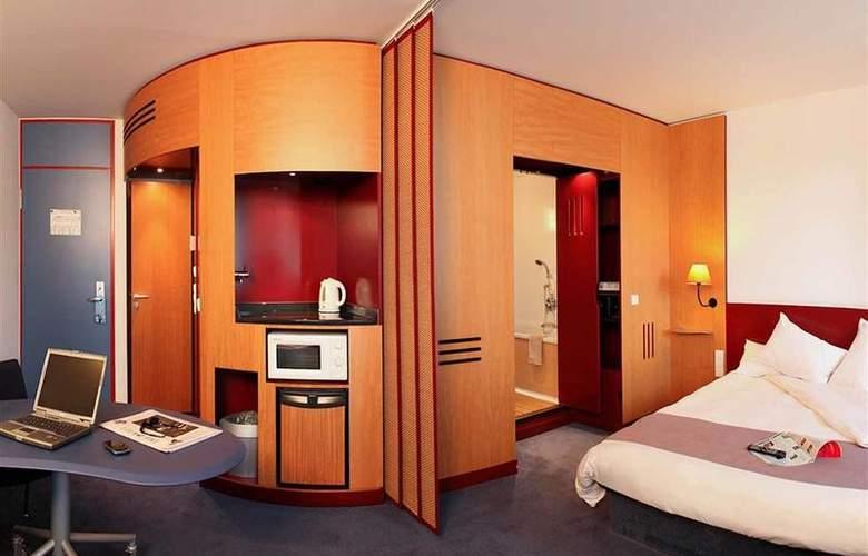 Novotel Suites Hannover City - Room - 10