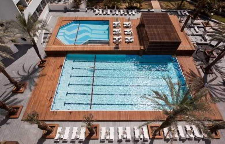 Isrotel Sport Club All Inclusive Sport Hotel - Pool - 10