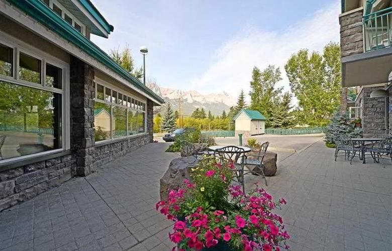Best Western Plus Pocaterra Inn - Hotel - 88