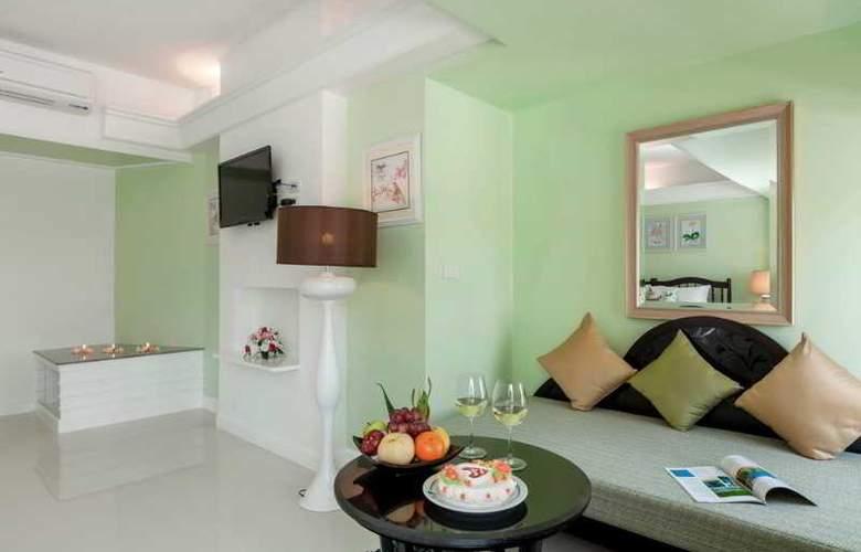 Thavorn Palm Beach Phuket - Room - 50