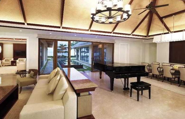 Sheraton Sanya - Hotel - 25